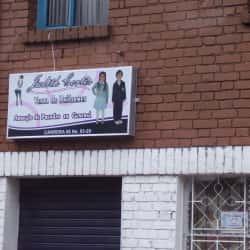 Judith Cortes Venta De Uniformes  en Bogotá