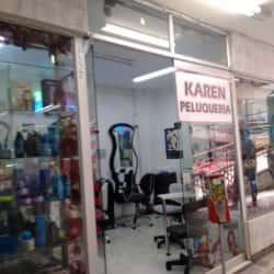 Karen Peluqueria en Bogotá