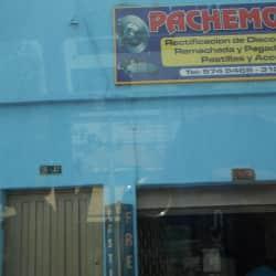 Pachemotos en Bogotá