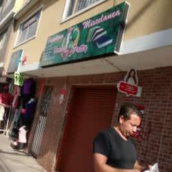 Papeleria Miscelanea Donde Patty  en Bogotá