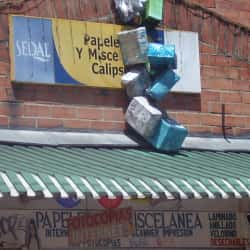 Papeleria y Miscelanea Calipso  en Bogotá