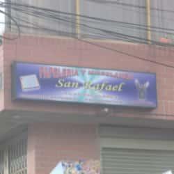 Papeleria y Miscelanea San Angel en Bogotá