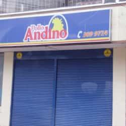 Pollo Andino Santa Rita  en Bogotá