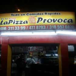 La Pizza Que Provoca  en Bogotá