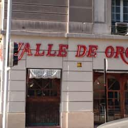 Valle De Oro en Santiago