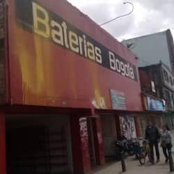 Baterias Bogota  en Bogotá