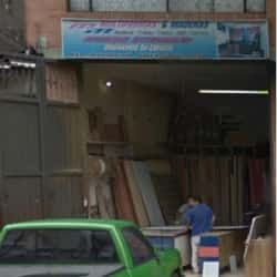 Multiformas & Maderas en Bogotá