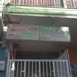 Carn Express Fruty Express R en Bogotá
