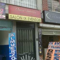 Casa Ferreira en Bogotá