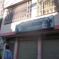 Arie`s `Port en Bogotá