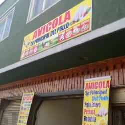 Avicola La Principal del Pollo  en Bogotá