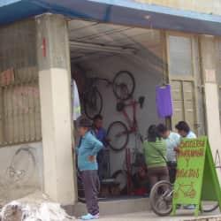 Bicicleteria Mantenimiento y Repuestos en Bogotá
