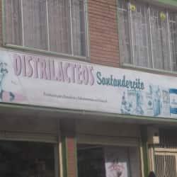 Dsitrilacteos Santandercito en Bogotá