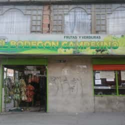 El Bodegon Campesino  en Bogotá