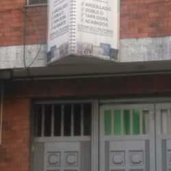 """M y C """"Multiservicios gráficos""""   en Bogotá"""