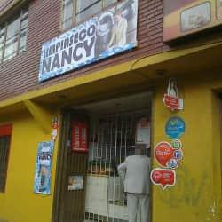 Lavandería Limpiaseco Nancy en Bogotá