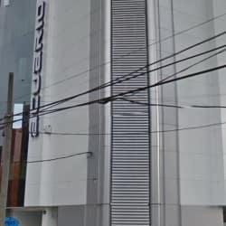 Motel Acuario en Bogotá