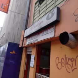 Marilyn Restaurante  en Bogotá