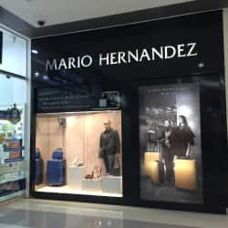 Mario Hernandez Gran Estación en Bogotá