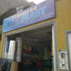 Plásticos Aldaplast en Bogotá