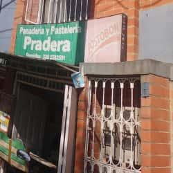 Panaderia y Pasteleria Pradera en Bogotá