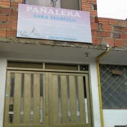 Pañalera Sara Isabella en Bogotá