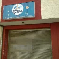 Pañalera Genesis en Bogotá