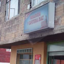 Panadería Y Cafetería Díaz en Bogotá