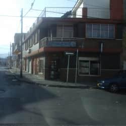 Panaderia y  Cafeteria Donde Pedro  en Bogotá