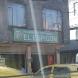 Panaderia y Cafeteria El Espigon en Bogotá