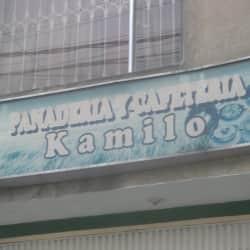 Panaderia Y  Cafeteria Kamilo en Bogotá
