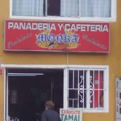 Panaderia y Cafeteria Monka  en Bogotá