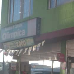 Panaderia y Cafeteria Olimpica en Bogotá