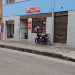 Panadería y Cafetería Rios de Agua Viva  en Bogotá