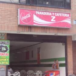 Panaderia y Cafeteria Z en Bogotá