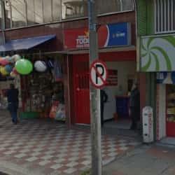 Paga Todo Satelite 20 De Julio en Bogotá