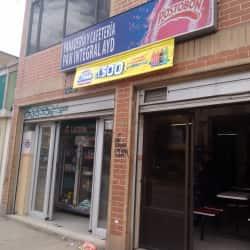 Panaderia y Cafeteria Pan Integral AYD  en Bogotá