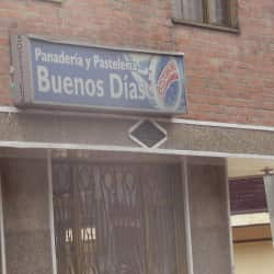 Panaderia y Pasteleria Buenos Dias en Bogotá