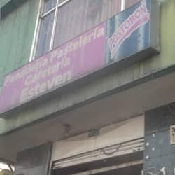 Panaderia y Pasteleria Cafeteria Esteven en Bogotá