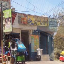 Panaderia  Pasteleria  Cafeteria La Gran Corona Del Norte en Bogotá