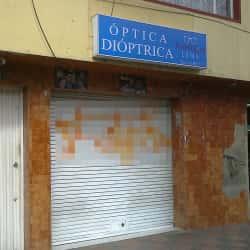 Optica Dioptrica  en Bogotá