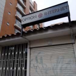 Opcion @ Internet  en Bogotá