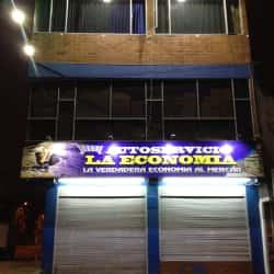 Hipermercado La Economía en Bogotá