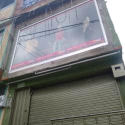 Almacen de Ropa  en Bogotá