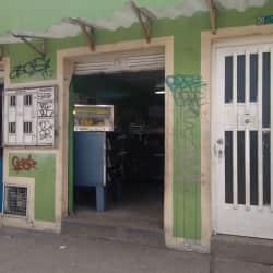 Cafeteria  en Bogotá