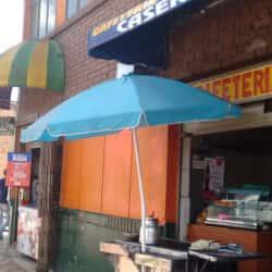 Cafeteria Restaurante Caserito  en Bogotá