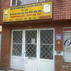 Bobinados la licuadora  en Bogotá