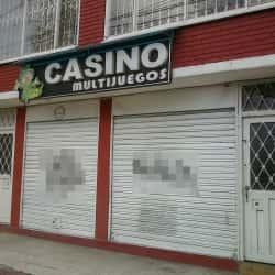 Casino Multijuegos en Bogotá