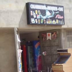 Cigarreria  Licores  Bar Nico  en Bogotá