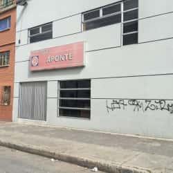 Maderas Aponte en Bogotá